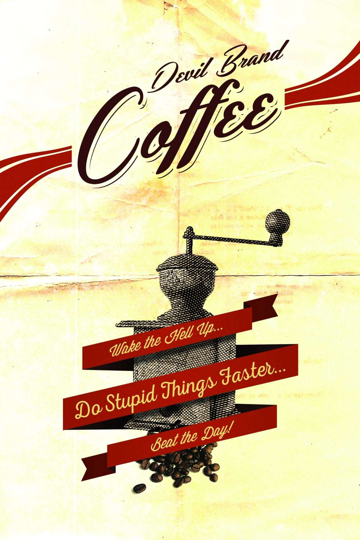 Old-Coffee-Flyer