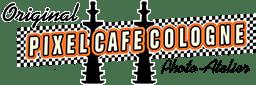 Pixel Cafe Cologne