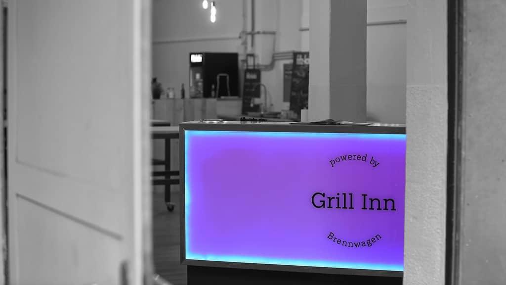 Sexy Fotoshooting, TFP. Grill Inn